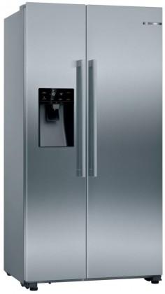 Americká lednice Bosch KAD93AIEP