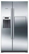 Americká lednice Bosch KAG90AI20
