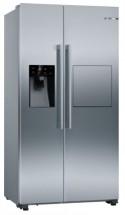 Americká lednice Bosch KAG93AIEP