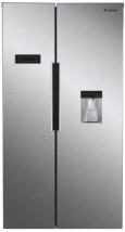 Americká lednice Candy CHSBSO6174XWD