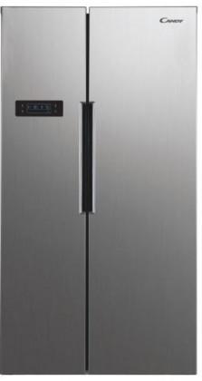 Americká lednice Candy CHSVN174X
