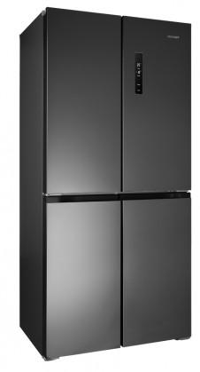 Americká lednice Concept LA8385ss