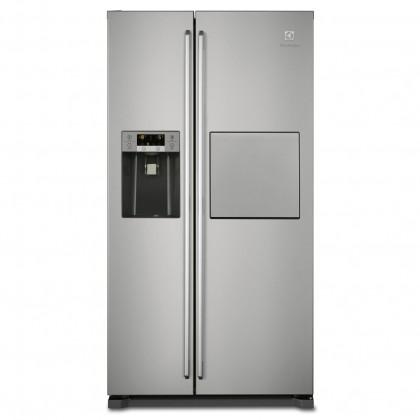 Americká lednice Electrolux EAL 6142 BOX