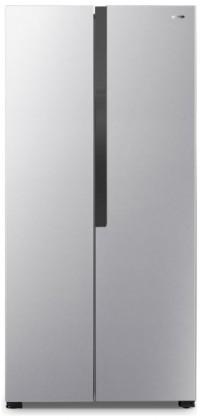 Americká lednice Gorenje NRS8182KX