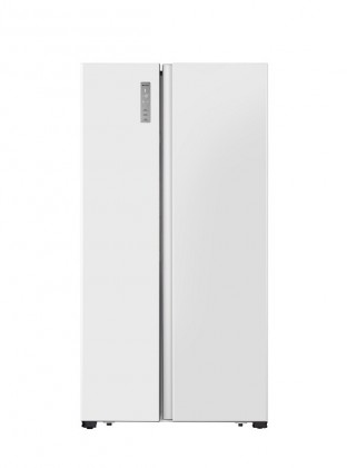 Americká lednice Hisense RS677N4AWF, 519l