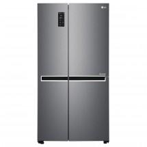 Americká lednice LG GSB470BASZ