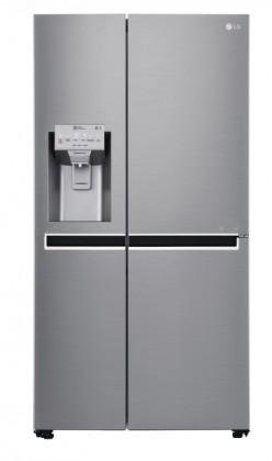 Americká lednice LG GSL960PZBZ