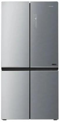 Americká lednice s mrazákem Concept LA8990SS