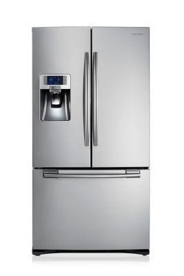 Americká lednice Samsung RFG 23UERS1 XEO