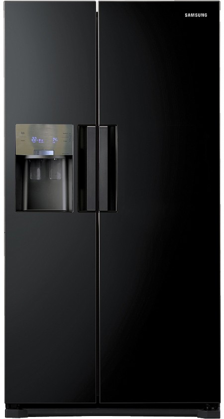 Americká lednice Samsung RS 7768FHCBC