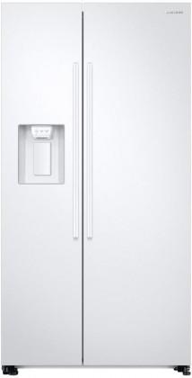 Americká lednice Samsung RS67N8211WW/EF