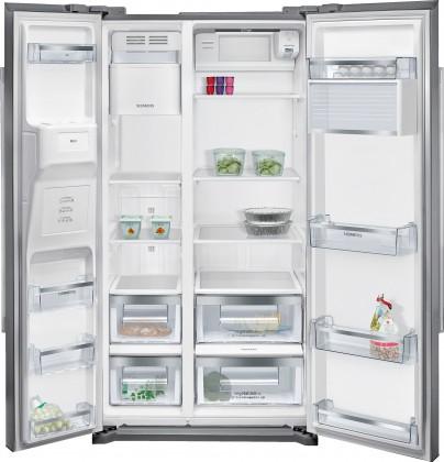 Americká lednice Siemens KA90DVI30