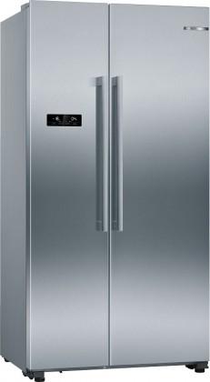 Americká lednice Siemens KAN93VIFP