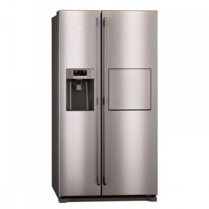 Americká lednička AEG Santo 66090XNS1