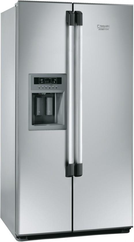 Americká lednička Ariston MSZ 922 NDF/HA