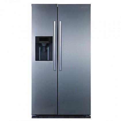 Americká lednička Baumatic B25SE