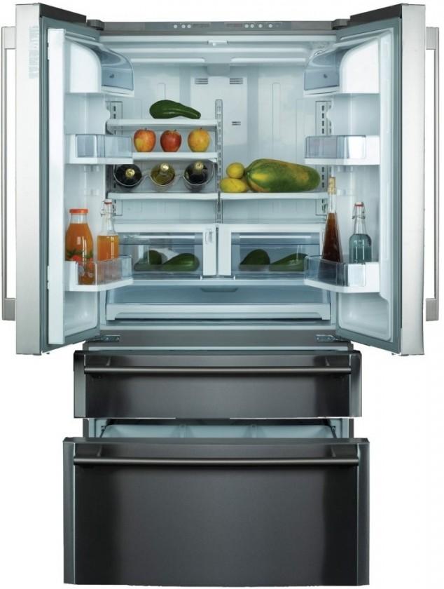Americká lednička Baumatic TITAN55