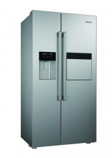 Americká lednička BEKO GN 162420 X