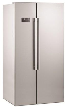 Americká lednička Beko GN163120X