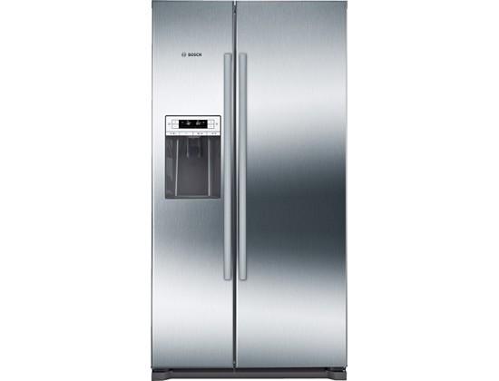 Americká lednička Bosch KAD90VI20
