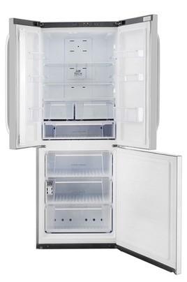 Americká lednička Hotpoint  E3 DAAX OBAL POŠKOZEN