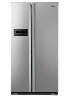 Americká lednička LG GS3159PVJV