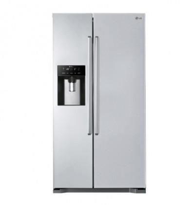 Americká lednička LG GSL325PZCVD