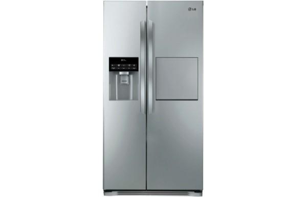 Americká lednička LG GSP 325 NSCV