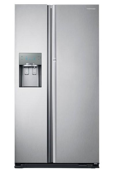 Americká lednička SAMSUNG RH56J6917SL