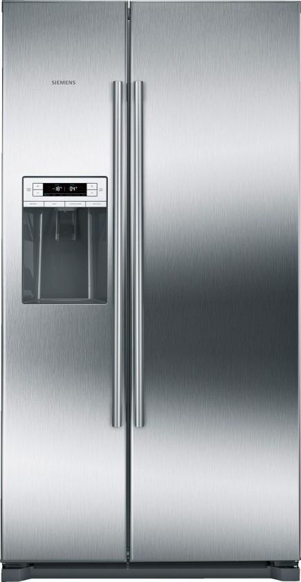 Americká lednička Siemens KA90DAI30