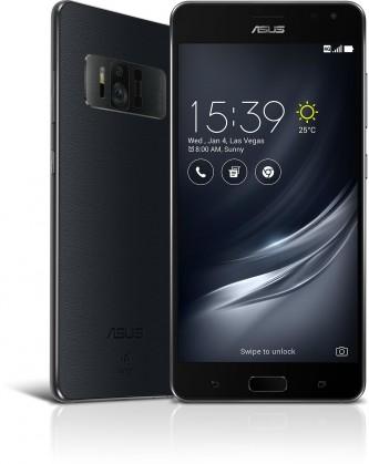 Android ASUS Zenfone AR 6GB/128GB, černá