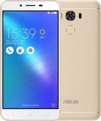 Android ASUS ZF3 MAX ZC553KL MSM8937/32G/3G/A 6.0 zlatá