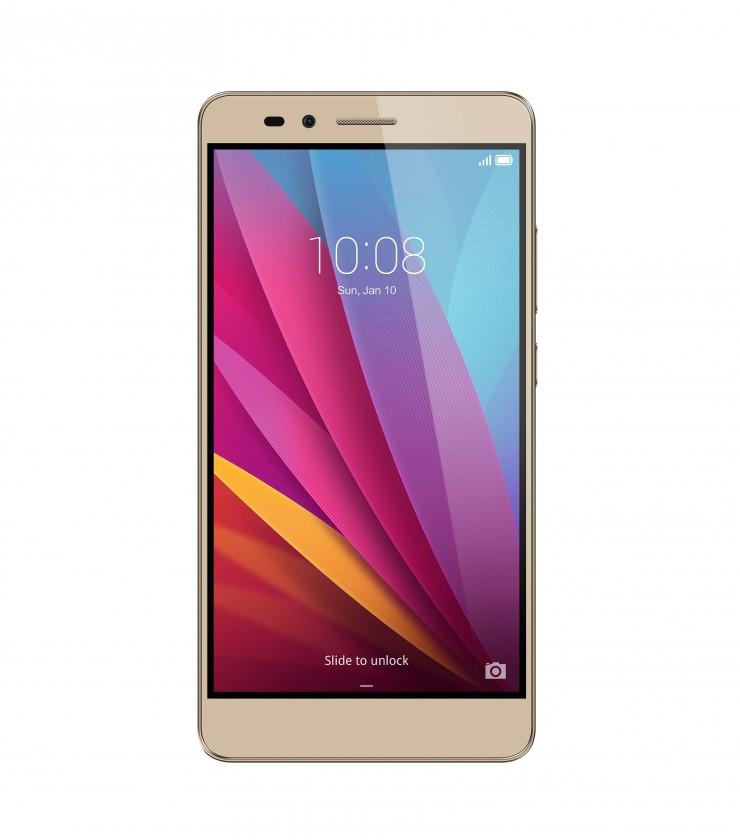 Android Honor 5X Dual SIM 2GB/16GB Gold
