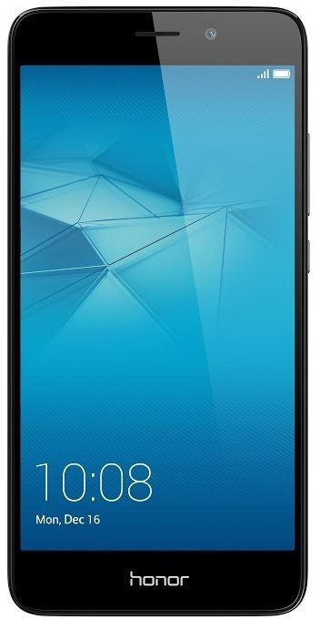 Android Honor 7 Lite (5C) Dual SIM, šedá
