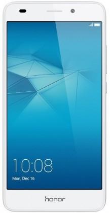 Android Honor 7 Lite (5C) Dual SIM, stříbrná