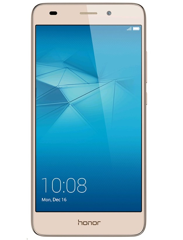 Android Honor 7 Lite (5C) Dual SIM, zlatá
