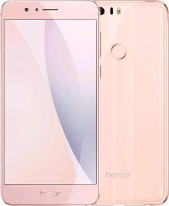 Android Honor 8 64GB Premium Sakura, růžová
