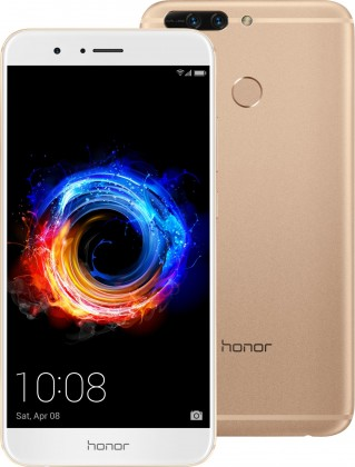 Android HONOR 8 PRO Gold