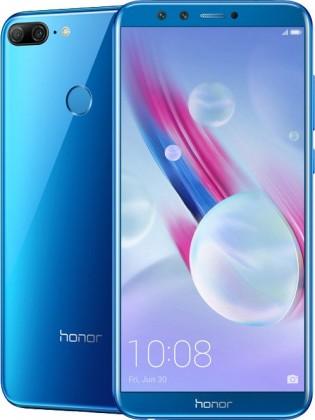 Android HONOR 9 Lite Dual SIM Sapphire Blue