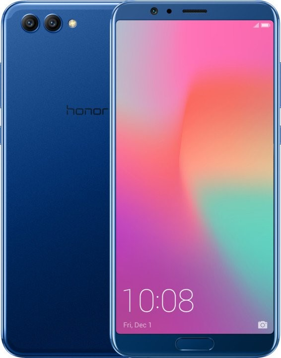 Android HONOR View 10 Navy Blue