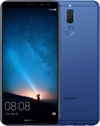 Android Huawei Mate 10 lite DS Aurora Blue
