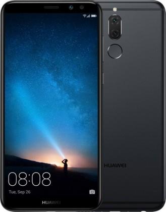 Android Huawei Mate 10 lite DS Graphite Black ROZBALENO