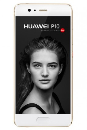 Android Huawei P10 DS, zlatá