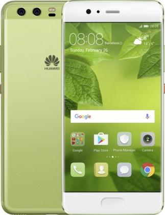 Android Huawei P10 Dual Sim Greenery