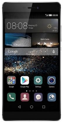 Android HUAWEI P8 Titanium Grey
