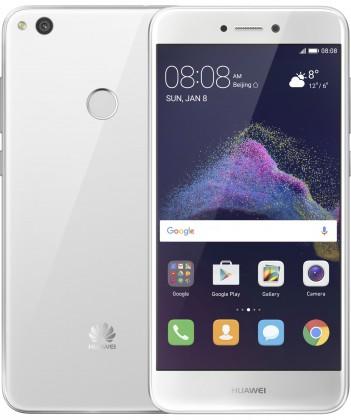 Android Huawei P9 Lite 2017 Dual SIM, bílá POUŽITÉ, NEOPOTŘEBENÉ ZBOŽÍ