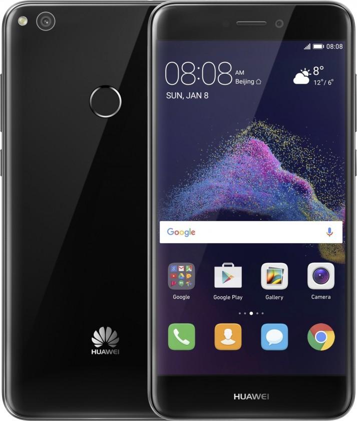 Android Huawei P9 Lite 2017 Dual SIM, černá
