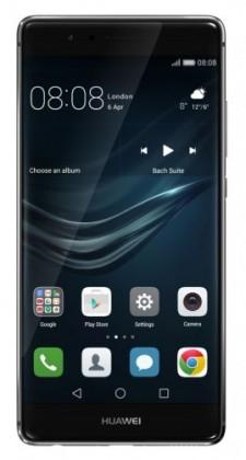 Android HUAWEI P9 Titanium Grey Dual Sim