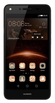 Android Huawei Y5 II Dual Sim, černá