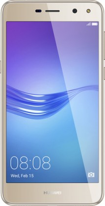 Android HUAWEI Y6 2017 Dual Sim Gold